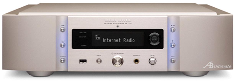 AIRBOW'PC/ネットワークプレーヤー'NA11S1/Ultimate